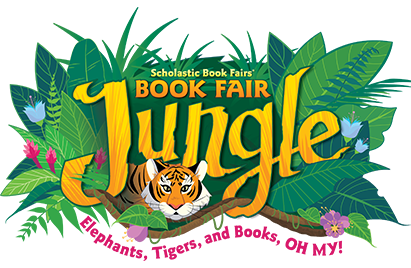 SGS Book Fair April 19-23