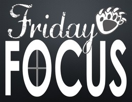 Friday Focus, Oct 25