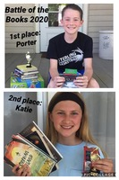 Battle of the Books Winners Announced