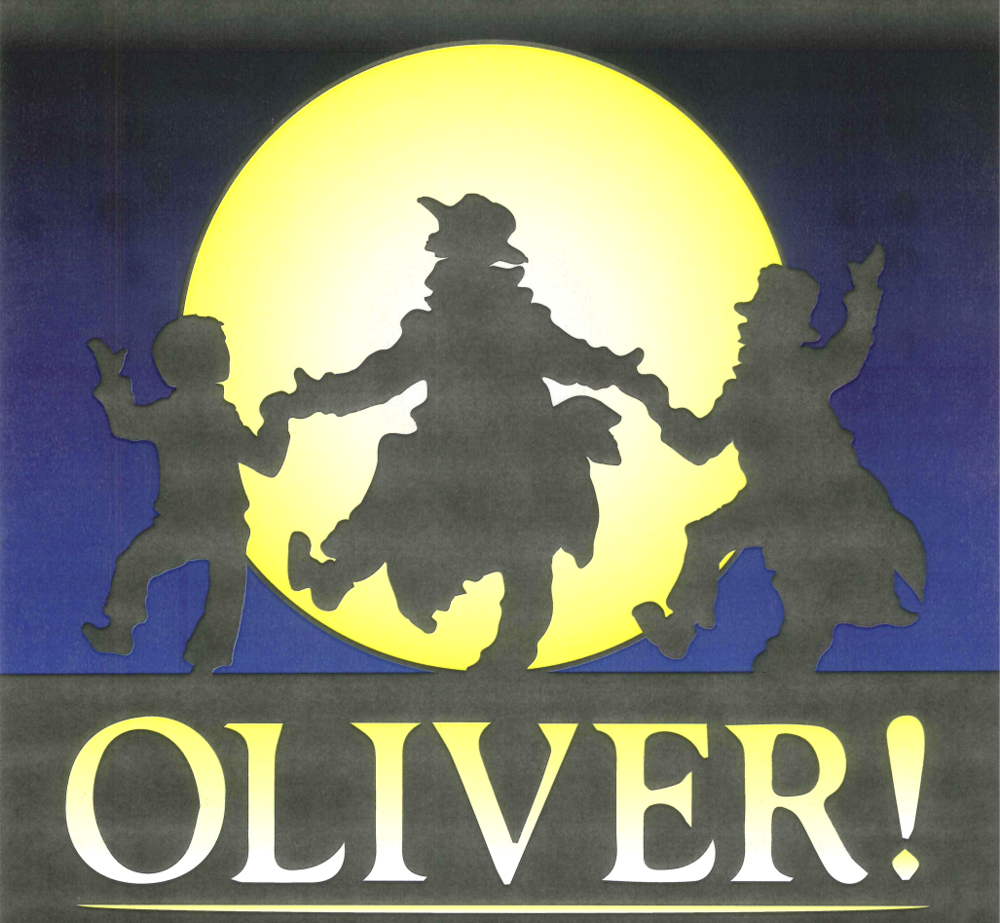 Oliver! performed by SHS Theatre
